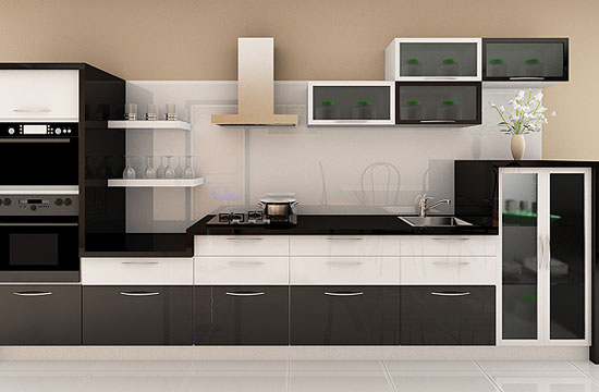 Modular Kitchen Siliguri